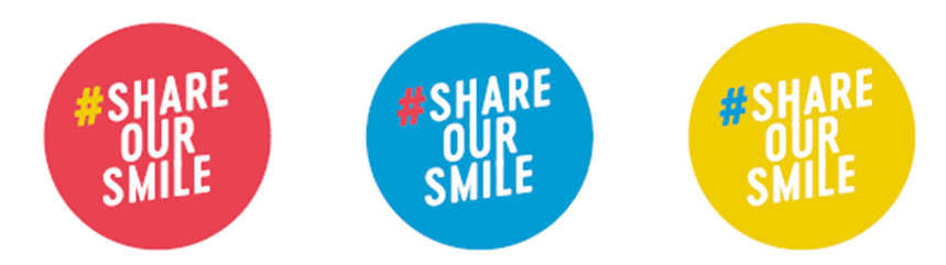 Share our smile